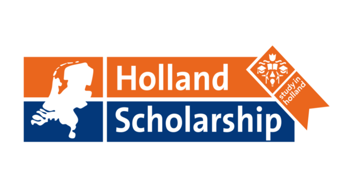 2019-2020 Holland Scholarship for International Students in Netherlands